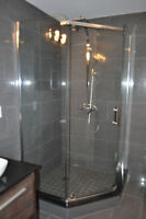 Furnished Luxurious condo downtown Montreal for rent
