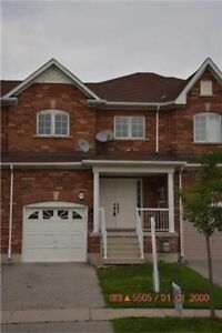 Immaculate Newly Renovation 3 Bedroom Townhouse Location!
