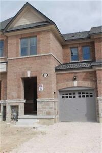 Freehold 3 Bedroom Townhome in Caledon