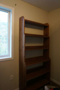 IKEA Antique Stain BookCase