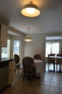 FULLY FURNISHED HOME IN BEECHWOOD! READY NOW