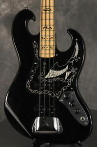 Ibanez Guitar Bass Black Eagle Limited Edition (Limited Run)