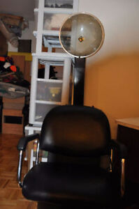 GREAT CONDITION HAIR SALON FURNITURE