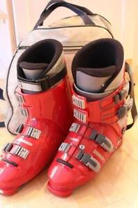 ** Reduced - BLIZZARD Skis, poles & SANMARCO Boots