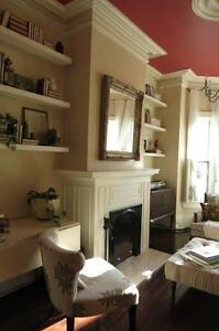 15-059  South End Halifax, Beautiful home, short term available
