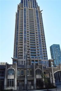 1 BEDROOM CONDO FOR RENT SQUARE ONE AREA
