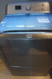 HE Maytag Electric Dryer
