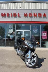 2009 Honda GL1800 Goldwing
