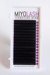 Mink Eyelash Extension Supplies By Miyo Lash