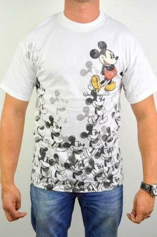 mickey mouse t shirt ebay. Black Bedroom Furniture Sets. Home Design Ideas