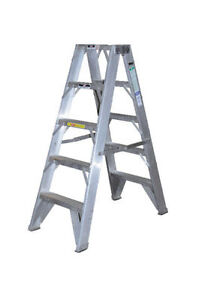 Old Inventory Ladders Blow Out Sale (Alberta Drywall,6305 20 St)
