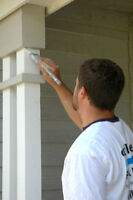 Professional subcontractor needed to complete paint jobs ASAP