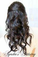 Hair & Makeup by Ayesha's Artistry