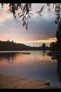 May 27-29 Cottage Rental STILL OPEN