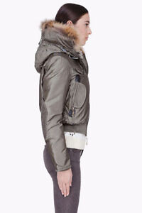 Parajumpers (better than Canada Goose) Gobi Down Jacket Regina Regina Area image 6