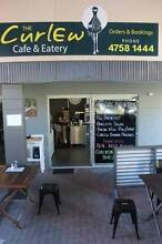 The Curlew Cafe & Eatery is For Sale Nelly Bay Townsville City Preview