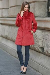 Woman's Spring/Summer Coat ~ Size Small/Petite NEW!