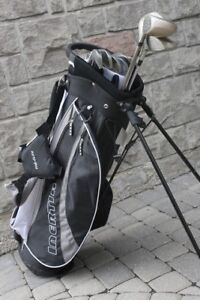 TS Tour Oversize Golf clubs set women's right handed 12 pcs pls