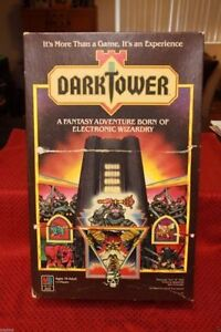 Looking for Dark Tower Board Game