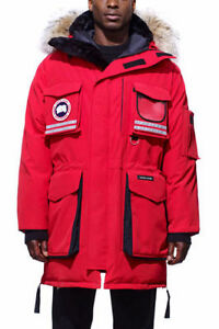 Canada Goose - SNOW MANTRA - The Warmest Jacket on the Planet!