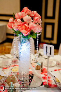 50 bouquets of peonies for wedding decor