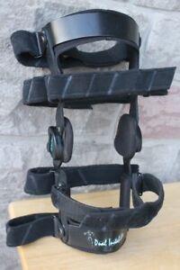 ExoTec ® Knee brace double hinged LEFT Dual Instabilities Lite l