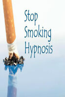 Quit Smoking Naturally With Hypnosis