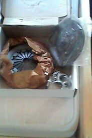 Clutch plate for rover mg