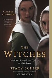 The Witches (big softcover format)