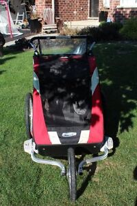Chariot Stroller for Sale London Ontario image 2