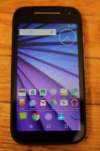 "* NEW * UNLOCKED Motorola 4.5"" Android phone; WIND compatible"