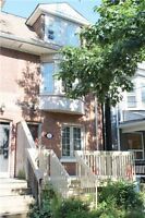 1 BEDROOM HOUSE ALL INCLUDED - TWO LEVELS FOR LEASE!!