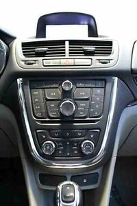 2014 BUICK ENCORE FWD, CAMERA  ARRIERE, LEATHER West Island Greater Montréal image 17