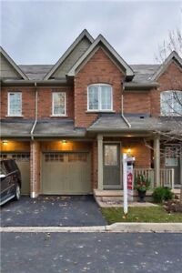 Beautiful Oakville Townhouse For Sale! A Must See