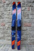 ProTow combo Water skis water ski set adults size 168 inches lon