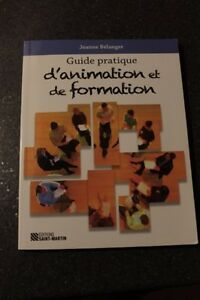 Guide pratique d'animation et de formation