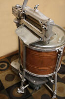 Brilliant Original & Functioning Beatty Ringer Washer SEE VIDEO