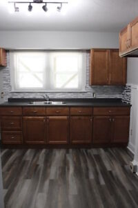 NOW AVAILABLE - NEWLY RENOVATED 1 BEDROOM