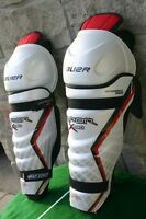 Bauer Vapor X:30 13 inch 33cm ice hockey Shin Guards size in per
