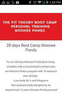 The Fit Theory Moonee Ponds Moonee Valley Preview