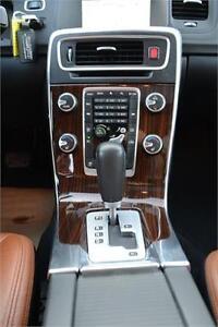 2012 Volvo S60 T5, Navi,custom interior,ONLY 41000 KM!! MINT! Edmonton Edmonton Area image 9