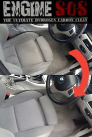 ENGINE SOS - Mobile car upholstery cleaning from £50 (LOOK)