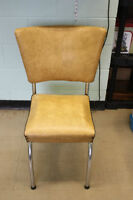 Vintage Chomaloy Kitchen Chair (Maco Furniture,New Toronto)