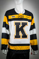 **Wanted** - Kid's Frontenacs Jersey
