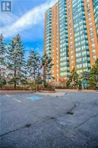 1 BEDROOM APARTMENT SQUARE ONE CONDO FOR RENT / HILLCREST CONDOS