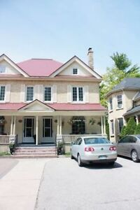 3 BDRM - STEPS FROM DOWNTOWN!!! AVAILABLE AUGUST 1!!!