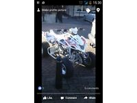 Quadzilla 450cc 2009 mint quad