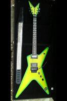 Washburn Dime 3 USA guitar Dimeslime Dime 3 DS Dimebag guitare,