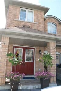 Cozy New Brampton Home For Lease with 4 Bedrooms @ Lowest Price.