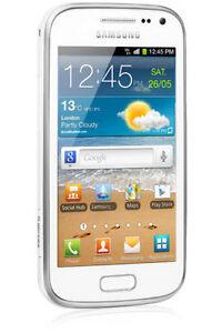 Samsung Galaxy S3 S4 S5 S6 S7 LG G3 comme neuf + Garantie